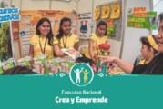 BASES, GUÍA INFORMATIVA – CONCURSO NACIONAL CREA Y EMPRENDE 2018.