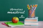 COMUNICADO URGENTE A DOCENTES QUE CUMPLEN 25 Y 30 AÑOS DE SERVICIO