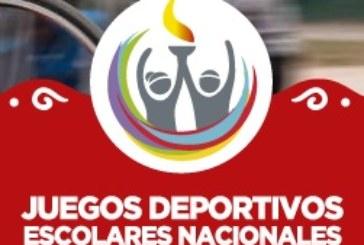 CRONOGRAMA ETAPAS DISTRITAL Y PROVINCIAL – JUEGOS DEPORTIVOS ESCOLARES NACIONALES 2018 – UGEL CHUCUITO JULI
