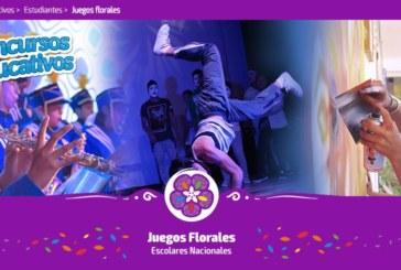 COMUNICADO URGENTE: JUEGOS FLORALES ETAPA UGEL