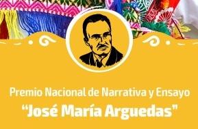 RESULTADOS DEL PREMIO NACIONAL DE NARRATIVA Y ENSAYO JMA