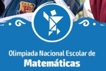 RESULTADOS II ETAPA ONEM 2018