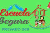 INVITA A PARTICIPAR EN EL TALLER DESCENTRALIZADO EN EDUCACIÓN, SEGURIDAD Y DEFENSA NACIONAL