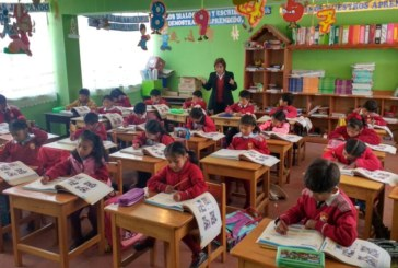 NOTA DE PRENSA – REINICIANDO LAS CLASES