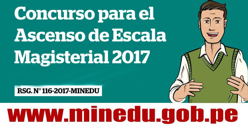 RESULTADOS SEGUNDA ETAPA CONCURSO DE ASCENSO DE ESCALA DE DOCENTES EN ETP EN LA CPM 2017