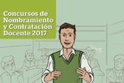 CRONOGRAMA DE NOMBRAMIENTO  IEP N° 70185  – COLLINI POMATA