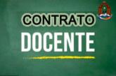 CONVOCATORIA CONTRATO DOCENTE – IES PERU BIRF JULI