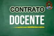 COMUNICADO N° 06 -CONTRATO DOCENTE. I ETAPA Y II ETAPA