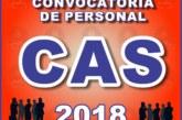 """CONVOCATORIA PARA EL PUESTO DE APOYO EDUCATIVO – IES """"ANDRÉS AVELINO CÁCERES"""""""