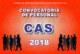 CONVOCATORIA DEL PROCESO CAS 2018 (TDRs)