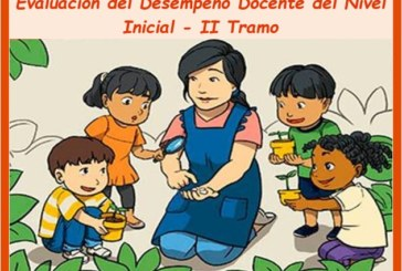 COMUNICADO Nº 002 EVALUACIÓN ORDINARIA DEL DESEMPEÑO DOCENTE II – TRAMO