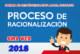 CONCLUSIÓN DE II.EE. OMISOS A EVALUACIÓN DE RACIONALIZACIÓN – SIRA WEB 2018