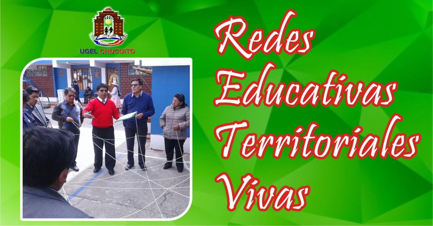 BALANCE PEDAGOGICO ANUAL DE REDES EDUCATIVAS