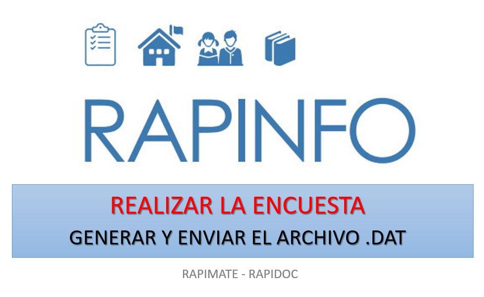 TERCER MONITOREO DEL CUMPLIMIENTO DE HORAS LECTIVAS – RAPIDOC