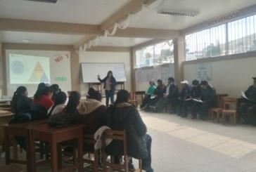 MÁS DE 390 PARTICIPANTES  EN EL CURSO TALLER  GESTIÓN  EDUCATIVA POR RESULTADOS