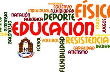 CONVOCATORIA: TALLER DE CAPACITACIÓN A DOCENTES DEL ÁREA DE EDUCACIÓN FÍSICA