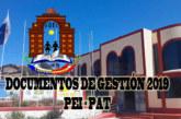 COMUNICADO N° 002: ENCARGATURA DE CARGOS DIRECTIVOS Y JERÁRQUICOS PARA EL AÑO ESCOLAR 2019 – ETAPA I (CRONOGRAMA RECLAMOS)