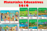 INSTITUCIONES EDUCATIVAS OMISAS A LA FECHA – TERNA 2019 (06 de diciembre)
