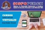 SISFOPERCH: CURSOS VIRTUALES GRATIS