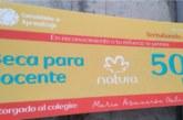 """I. E. S. MARÍA ASUNCIÓN GALINDO  PREMIADA A NIVEL NACIONAL EN EL CONCURSO """"TERTULIANDO ANDO"""""""