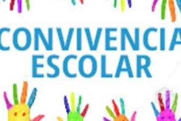PARA CONOCIMIENTO DE DIRECTORES DE INSTITUCIONES EDUCATIVAS FOCALIZADAS EN CONVIVENCIA ESCOLAR