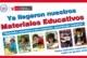 COMUNICA LLEGADA Y CUADRO DE DISTRIBUCIÓN DE MATERIALES EDUCATIVOS DOTACIÓN 2020