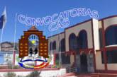 RESULTADOS EVALUACIÓN TÉCNICA: CONVOCATORIA CAS 001: ESPECIALISTA EN CONVIVENCIA BAJO EL RÉGIMEN ESPECIAL DE CONTRATACIÓN ADMINISTRATIVA DE SERVICIOS – 2019