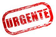 COMUNICADO URGENTE A RESPONSABLES DE MANTENIMIENTO – PRONIED 2019.