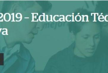 COMUNICADO N° 001 – CONCURSO PARA EL ASCENSO DE ESCALA MAGISTERIAL 2019 – EDUCACIÓN TÉCNICO PRODUCTIVA