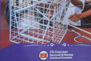 VII CONCURSO NACIONAL DE BUENAS PRÁCTICAS DOCENTES