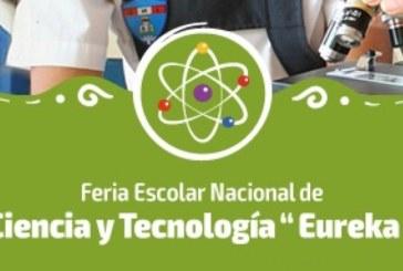 EJECUCIÓN DE LA SEGUNDA ETAPA DE LA FENCYT «EUREKA» 2019