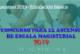 COMUNICADO N° 001 – CONCURSO PARA EL ASCENSO DE ESCALA MAGISTERIAL – 2019