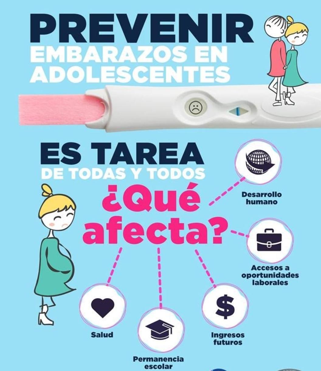 CONCURSO DE CANTO PREVENCIÓN DE EMBARAZO EN ADOLESCENTES