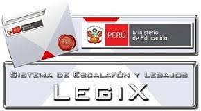 COMUNICADO: PERSONAL DOCENTE CONTRATADO EN EL PRESENTE AÑO 2020. ESCALAFÓN – LEGIX.