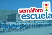 SEMÁFORO ESCUELA – DICIEMBRE 2019