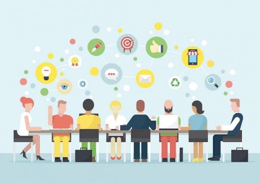 Reunión de información y coordinación sobre Municipios Escolares