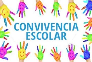 REUNIÓN INFORMATIVA DE GESTIÓN DE CONVIVENCIA ESCOLAR