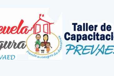 II TALLER PREVAED PARA DIRECTORES Y DOCENTES DE LAS I.I.E.E. FOCALIZADAS