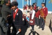 Elección de Municipios Escolares 2020