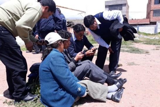 """MINEDU """"PROGRAMA COMPETENCIAS DIGITALES PARA TODOS"""""""