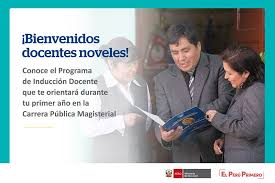 I TALLER FORMATIVO DEL PROGRAMA DE INDUCCIÓN DOCENTE 2019