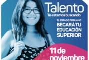¡¡¡ BECA 18 !!! Información para estudiantes, madres y padres